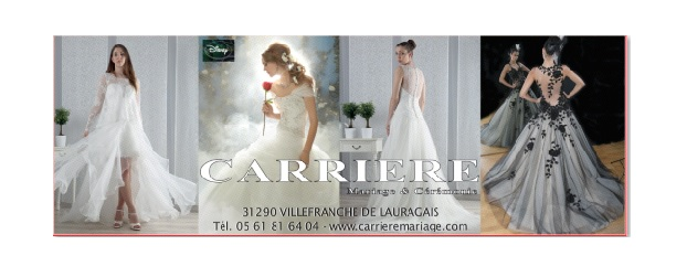 image principale CARRIERE MARIAGE
