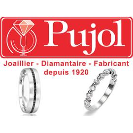 Logo Pujol Mariage