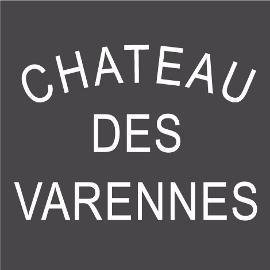 CHATEAU DES VARENNES