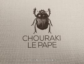 CHOURAKI LE PAPE
