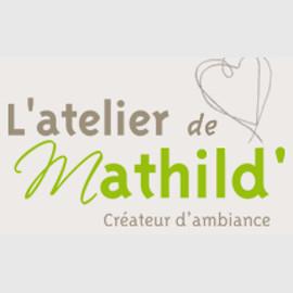 L'ATELIER DE MATHILD'
