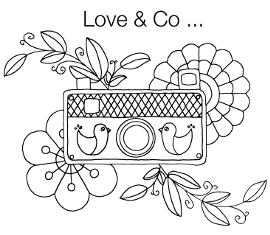 LOVE & CO PHOTOGRAPHE