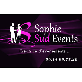 SOPHIE SUD EVENTS