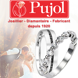 Bijouterie Pujol, Joaiilier, diamantaire fabricant