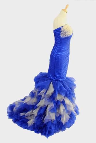 Futura Couture, robes de cérémonie