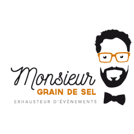 MONSIEUR GRAIN DE SEL