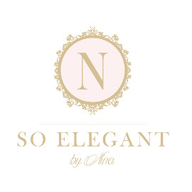 SO ELEGANT BY NINA