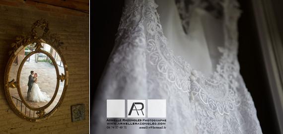 Armelle Razongles, photographe mariage