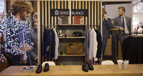 Boutique Serge Blanco