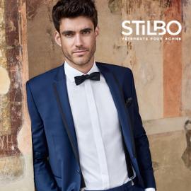 Stilbo, vêtements pour hommes