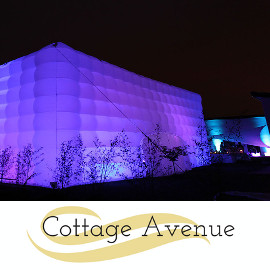 Publicité Cottage Avenue