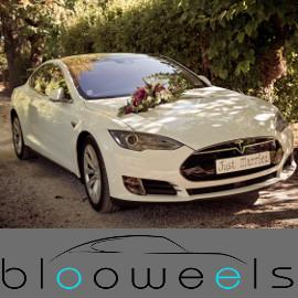 Blooweels, location de voitures premiums et électriques