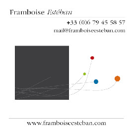 Framboise Esteban Photographe