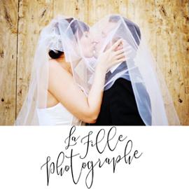 La fille photographe, Framboise Esteban, photographe de mariage