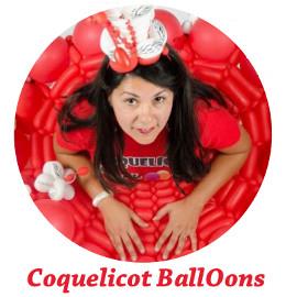 Coquelicto BallOons
