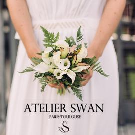 Atelier Swan, robes de mariées