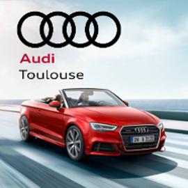 Audi-Rent Tolouse, location de voitures de prestige