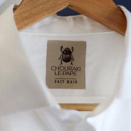 Chouraki Le Pape, des Costumes à votre Mesure