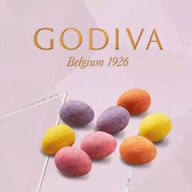Vaslin Godiva Toulouse, Dragées Médicis