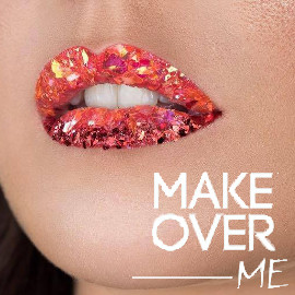 Make Over Me, maquillage de mariage