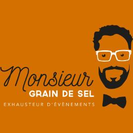 Monsieur Grain de Sel, Exhausteur d'événement
