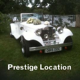 Prestige location, voitures de prestige