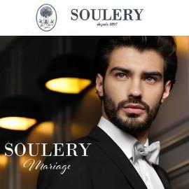Soulery Mariage, Prêt à Porter Hommes
