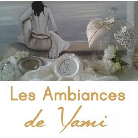 Amiances de Yami, artiste, créatrice d'ambiance, décoration, art floral, conseil