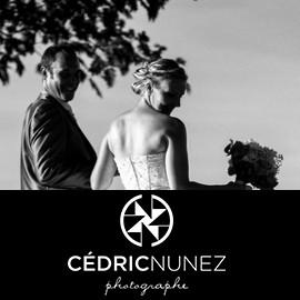 Cédric Nunez, photographe de mariage