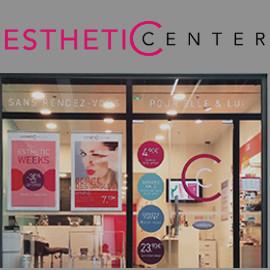 Esthetic Center, l'Institut pour Elle et Lui