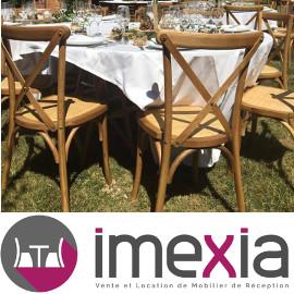 Imexia, vente et location de matériel de réception