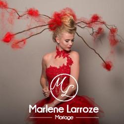 Marlene Larroze créations, robes de marié