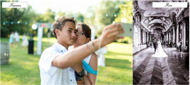 7 étapes pour choisir votre photographe - JL Legros