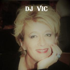 DJ VIC, Une touche de féminité pour animer votre soirée