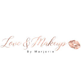 LOVE & MAKEUP BY MARJORIE