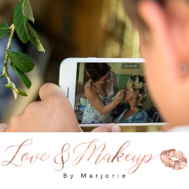 Love & Make Up by Marjorie, Maquillage Mariage Bien Être