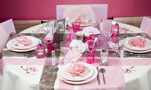 decoration mariage zoe confetti