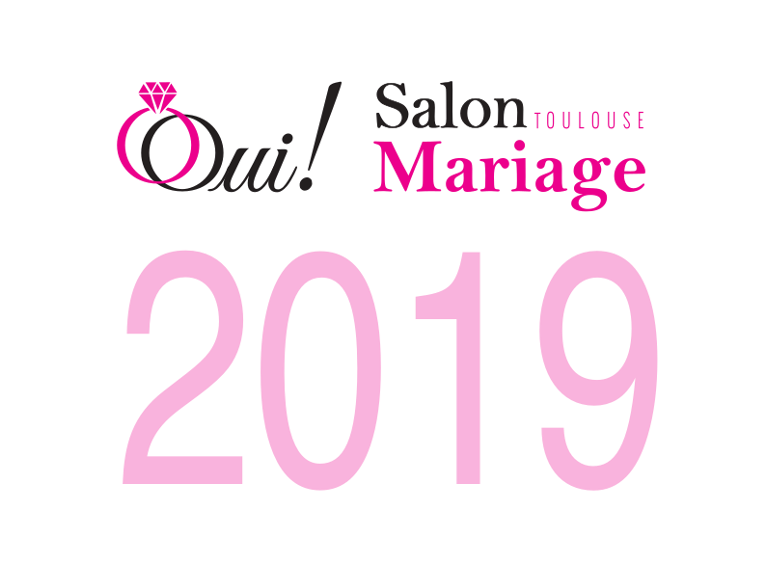Annonce Oui! Salon Mariage Toulouse 2019
