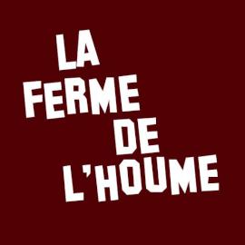 LA FERME DE L'HOUME