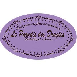 LE PARADIS DES DRAGEES