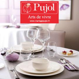 PUJOL ARTS DE VIVRE
