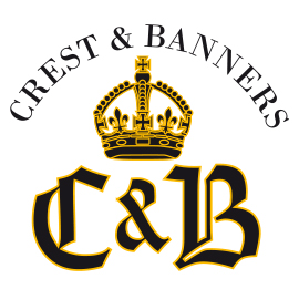 CREST & BANNERS