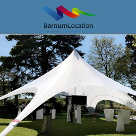 BARNUM LOCATION (PHENIX EVENTS)
