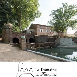 Domaine La Fontaine, Séminaires, mariages & évènements