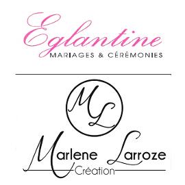 EGLANTINE MARLENE LARROZE CREATIONS