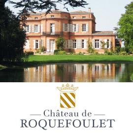 Château de Roquefoulet, Un lieu historique et atypique à 30 minutes de Toulouse