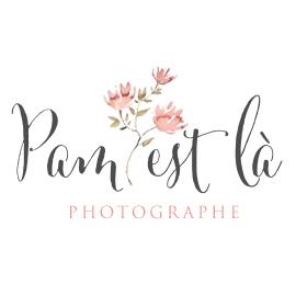 PAM EST LA PHOTOGRAPHE