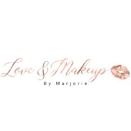 LOVE & MAKEUP BY MARJORIE