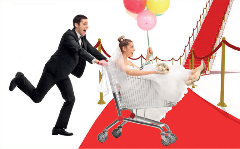 Ventes Privées VIP 2018, Oui! Salon Mariage Toulouse, inscription