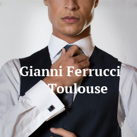 GIANNI FERRUCCI TOULOUSE